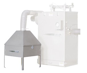 HEPA Filters Clemco